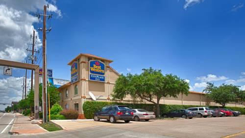 hotel Best Western Cityplace Inn