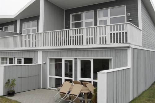 hotel Apartment Hornfisken III
