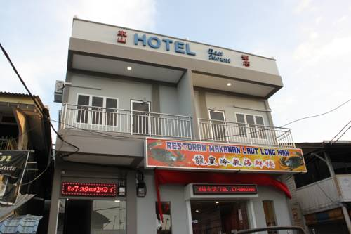 hotel East Mount Hotel
