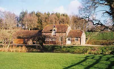 hotel Mill Pond Cottage