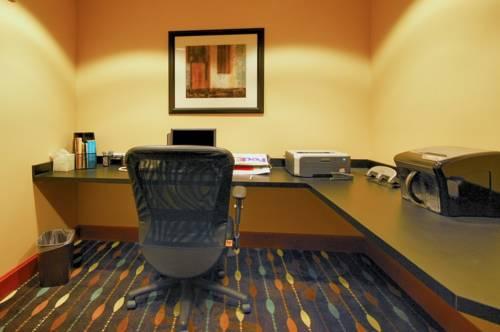 hotel Hampton Inn and Suites New Iberia