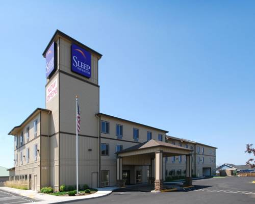 hotel Sleep Inn & Suites Redmond