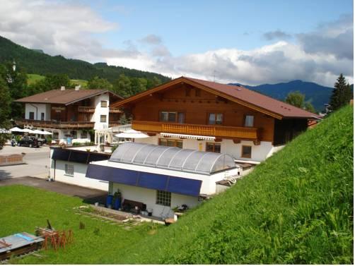 hotel Ferienwohnung Helga Luxner