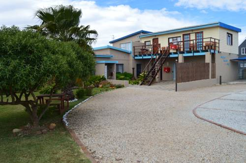 hotel Fisherhaven Travellers Lodge