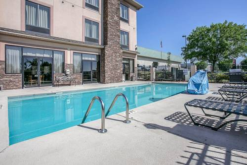 hotel Comfort Suites Augusta