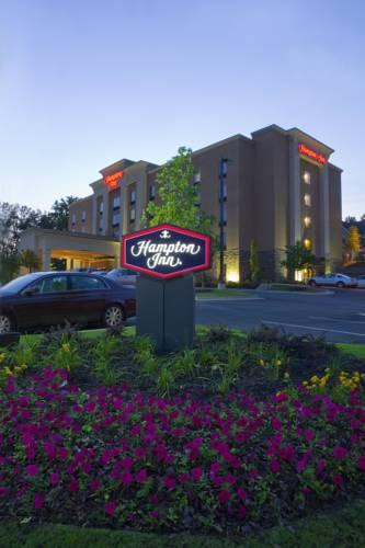 hotel Hampton Inn Atlanta-Canton