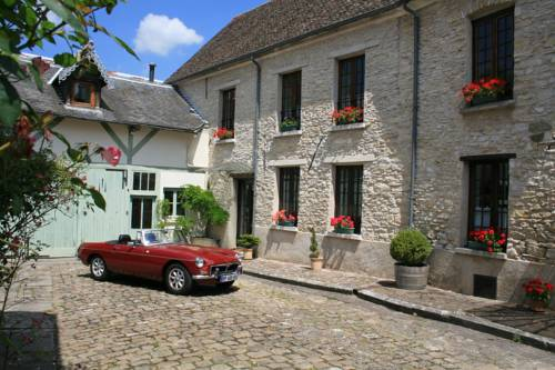 hotel Au Relais de Chaussy