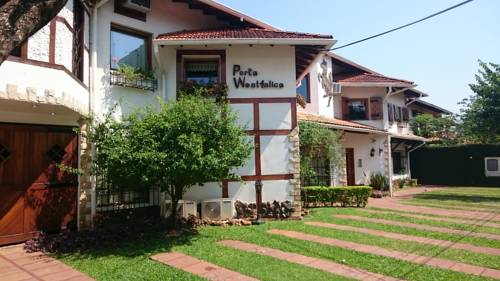 hotel Apar-T-Hotel Porta Westfalica