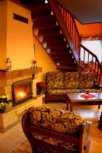 hotel Noclegi Ślusarczyk Joanna