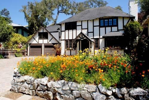 hotel Tudor Rose Manor Santa Cruz