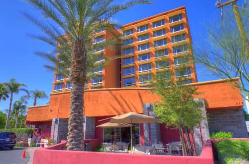 hotel Ramada Phoenix