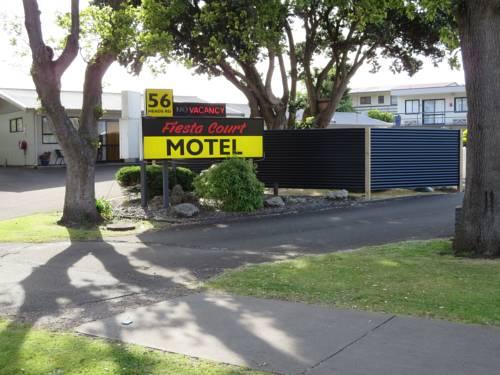 hotel Fiesta Court Motel