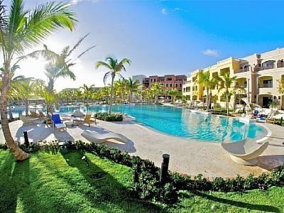 hotel Fishing Lodge, Cap Cana, Dominikanische Republik