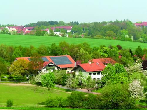 hotel Ferienhaus Schwarz´n Hof