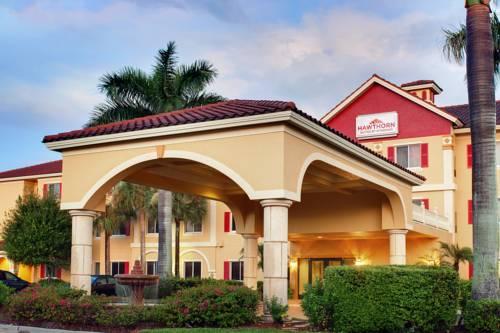 hotel Hawthorn Suites by Wyndham Naples