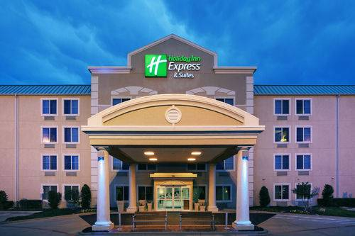 hotel Holiday Inn Express Hotel & Suites Dallas Lewisville