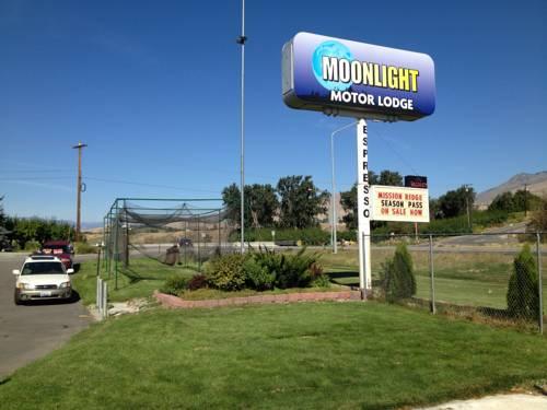 hotel Moonlight Motor Lodge