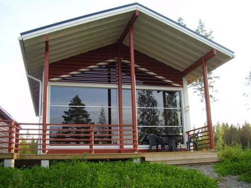 hotel Tiiringolf Cottages