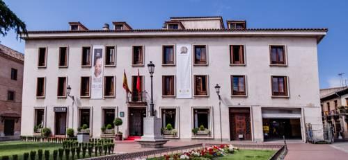 hotel Hotel El Bedel