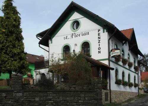 hotel Penzion St. Florian Příbor