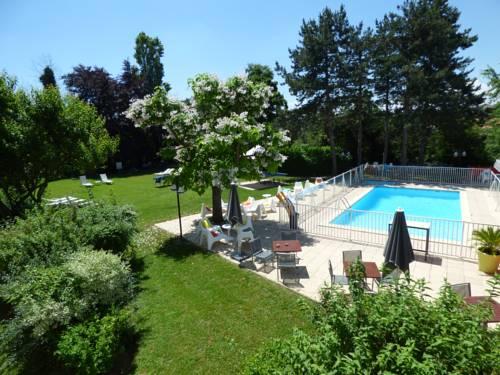 hotel Novotel Lyon Nord