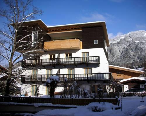 hotel Gästehaus Maier