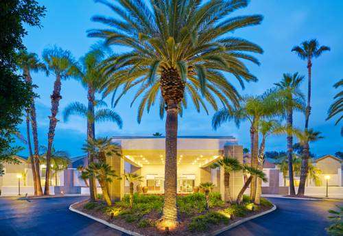 hotel Hotel Karlan San Diego - a DoubleTree by Hilton
