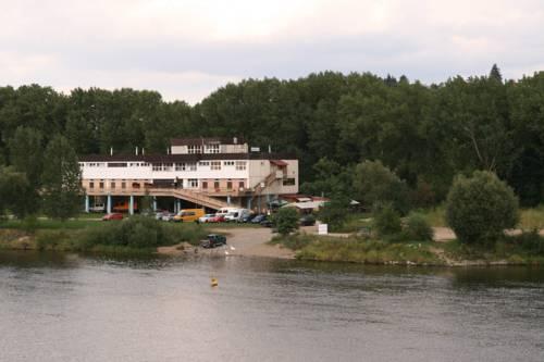 hotel Hostel Boathouse