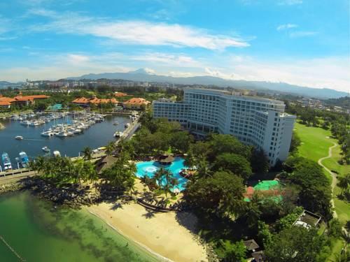 hotel The Pacific Sutera