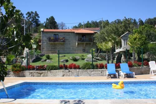 hotel Casa Rural do Ache