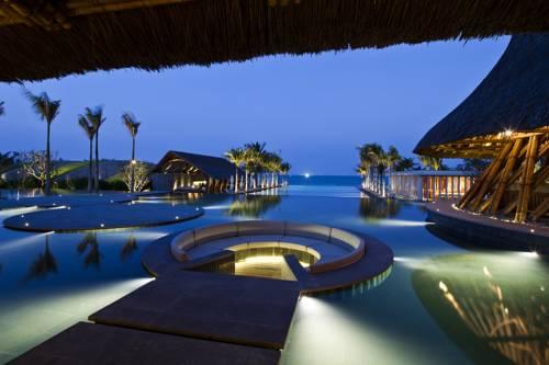 hotel Naman Retreat