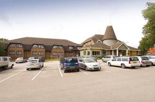 hotel Premier Inn Derby South