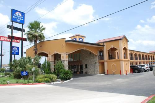 hotel Americas Best Value Inn Buda