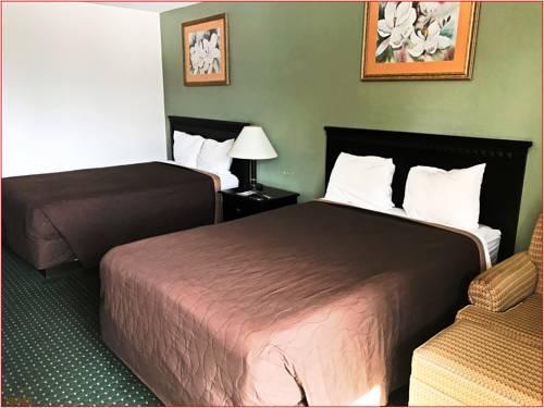 hotel Stay Inn - Bartow