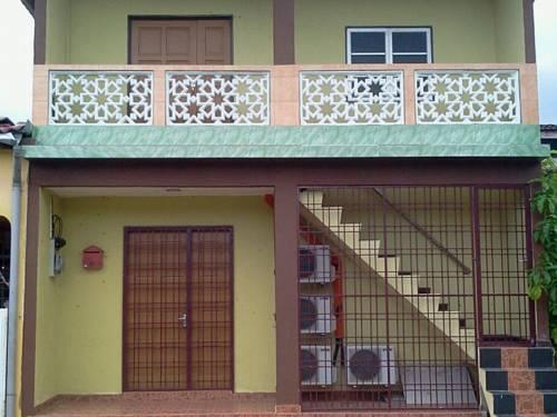 hotel Bumi Langkawi Homestay