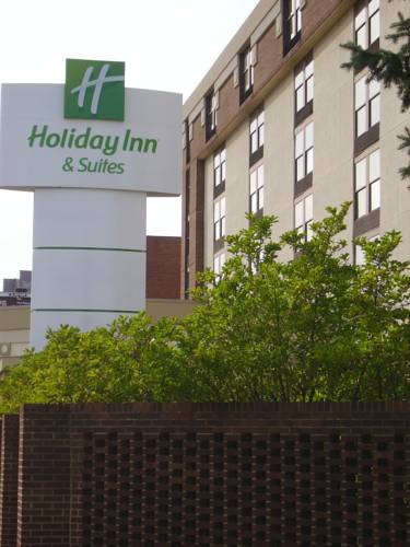 hotel Holiday Inn Hotel & Suites Mansfield-Conference Center