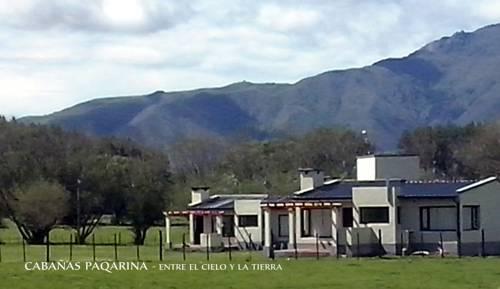 hotel Cabañas Paqarina