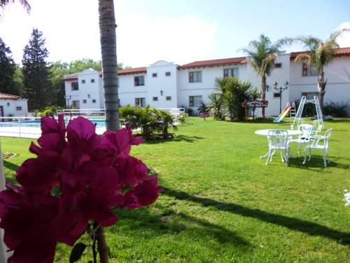 hotel Garden House Hotel