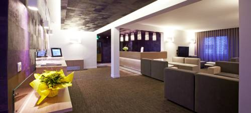 hotel Kyriad Valence Nord Bourg-Les-Valence