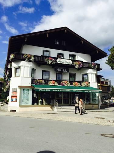 hotel Hotel Haus Ursula