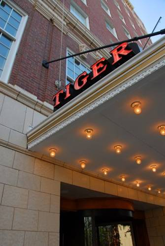 hotel The Tiger Hotel