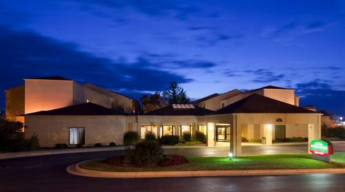 hotel Courtyard Dayton South Mall