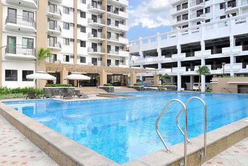 hotel Cypress Towers Condominium