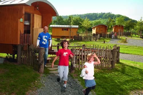 hotel Erlebnispark Tripsdrill Natur-Resort