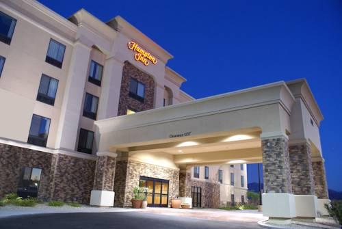 hotel Hampton Inn Las Vegas/North Speedway