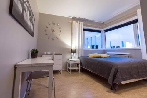 hotel Apotek Hostel & Guesthouse - Akranes