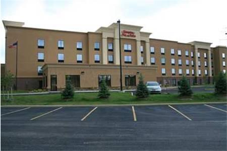 hotel Hampton Inn & Suites Cleveland-Mentor