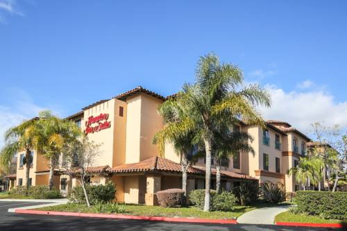 hotel Hampton Inn & Suites Camarillo