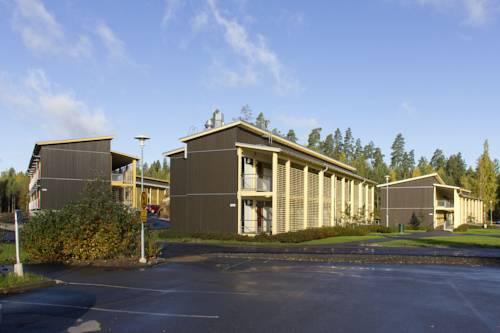 hotel Kisakallion Urheiluopisto