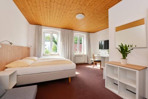 hotel Pension Gambrinus